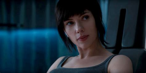 ghost in the shell ghost in the shell international trailer more major action