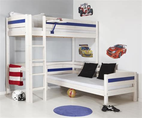 Bunk Bed L by 25 Best Ideas About L Shaped Bunk Beds On L Shaped Beds Bunk Beds For And
