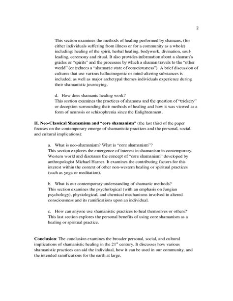 Anthropology Research Template Anthropology Research Paper