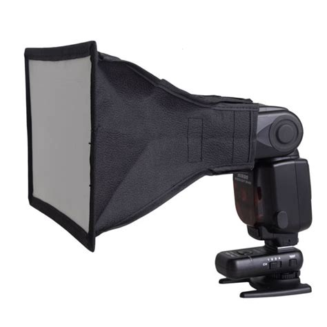 best softbox for flash flash and softbox set