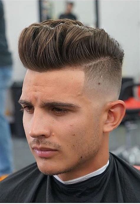 Hairstyles For 2016 30 by 30 Different Inspirational Haircuts For In 2016 Mens