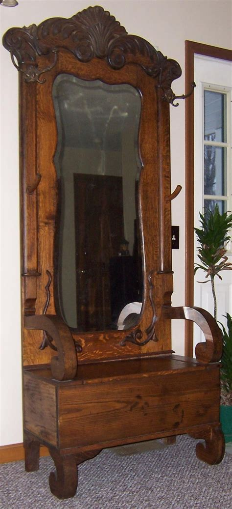 hall tree bench antique 100 hall tree lavinia mirror hall tree antique oak make the antique oak hall tree 100