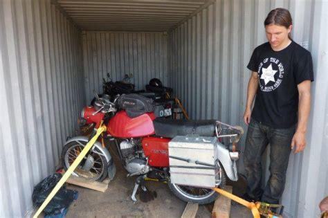 Motorradtreffen Russland by Reisetagebuch