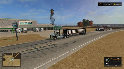 california map fs17 california central valley v 1 beta fs17 farming