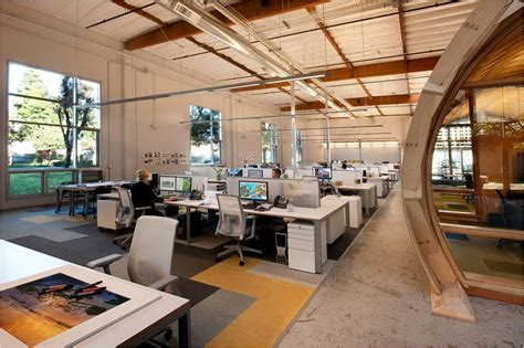 creative office space ideas workspace area rethink development