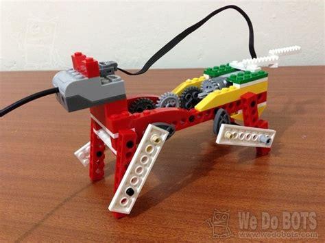 lego wedo tutorial 45 best wedo images on pinterest lego wedo robotics and