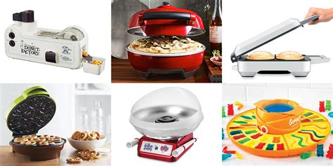 fun kitchen appliances 10 small kitchen appliances you won t believe cool