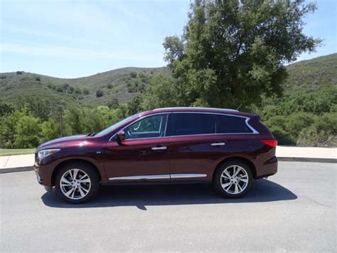 Most Comfortable Suv For Long Trips Best Midsize Suv