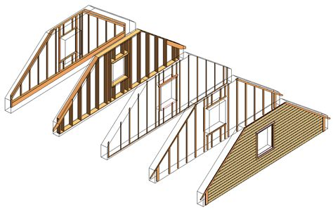 framing timber walls in revit 174 model wood framing wall