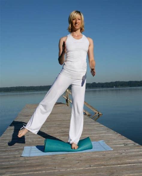 zu hause trainieren tiefenmuskulatur trainieren fem