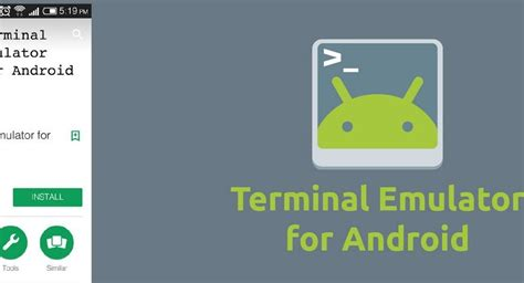 apk emulator linux terminal emulator for android and ios apk thetechotaku