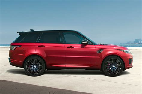 how much to lease range rover sport range rover sport lease and financing land rover usa