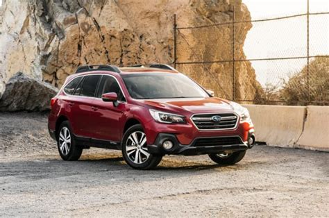 2019 subaru outback changes 2019 subaru outback review rumors specs 2020 2021
