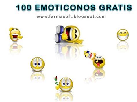 imagenes de caritas emotivas farmasoft descargas sin limites 100 caritas con