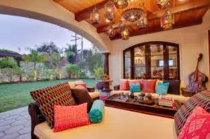 Hermosa Beach Mediterranean / Moroccan   Interior Design   Mediterranean   Patio   Los Angeles