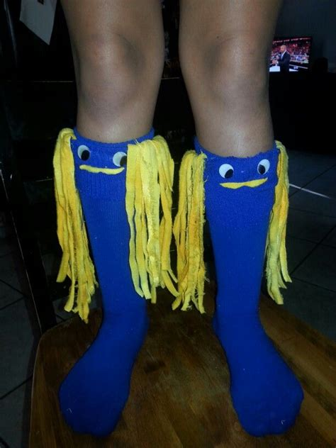 sock day diy socks my crafts recipes and