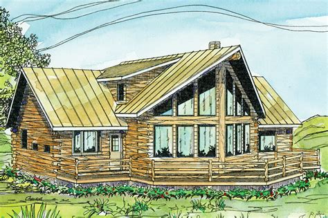 a frame cabin plans log cabin floor plans log house plans log home plans