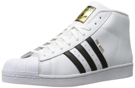 adidas pro model basketball shoe adidas performance s pro model basketball shoe white