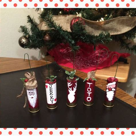 shotgun shell christmas 107 best images about christmas decor on pinterest