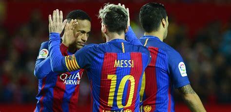 barcelona di liga chion 2017 prediksi barcelona vs juventus nanti malam jadwal liga