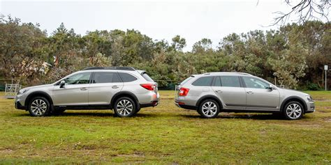 subaru outback vs forester 2015 outback v forester comparison autos post