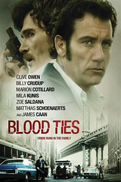 blood ties rotten tomatoes