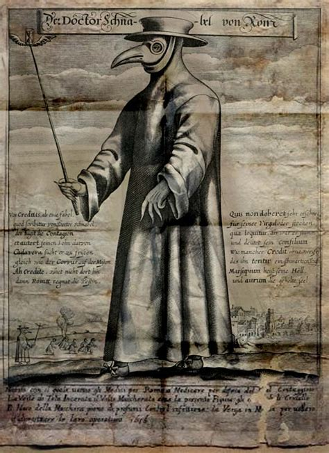 black death history of the black death and the plague doctor