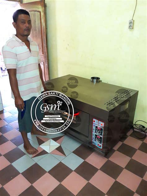 Oven Atas Bawah mesin oven kue getra toko mesin madiun