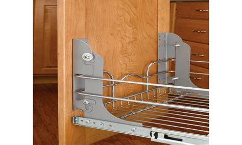 kitchen cabinet shelf slides slide out cabinet hardware pictures to pin on pinterest