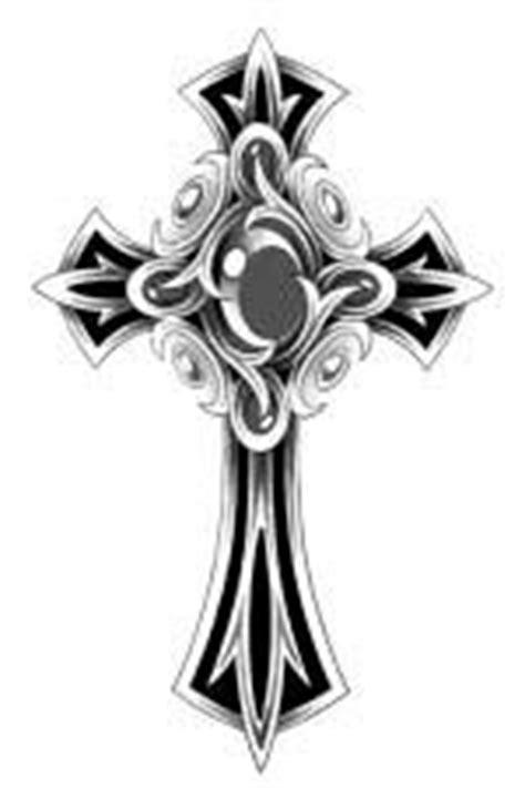tattoo latin cross catholic cross drawing clipart panda free clipart images