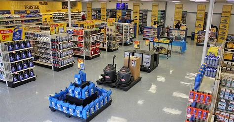 which auto parts stores will check engine light napa auto parts stages grand reopening of its gilbert