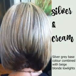 putting silver on brown hair 25 beautiful gray hair highlights ideas on pinterest