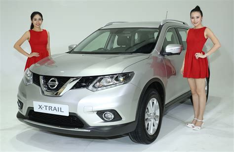 nissan new model new model nissan x trail 2014 autos post