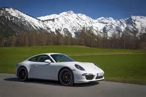 2015 Porsche 911 S 2015 Porsche 911 4s Review Autoweb