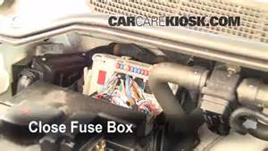 blown fuse check 2004 2015 nissan titan 2006 nissan titan se 5 6l v8 extended cab