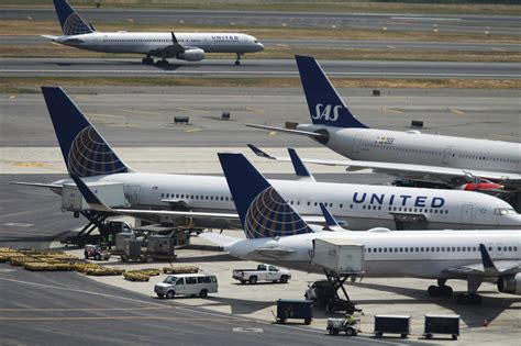 2 united pilots charged with before flight to newark airport nj