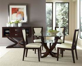 Black Glass Dining Room Table Black Dining Room Sets Dining Room Table Best