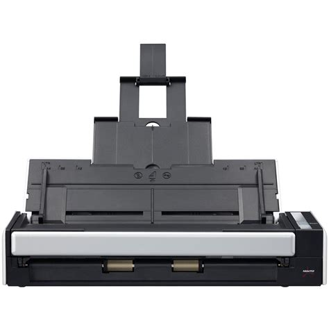 Fujitsu Scansnap S1300i 1 fujitsu scansnap s1300i duplex document scanner