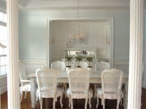 Shabby Chic Dining Room by Yes I Call It Classic Shabby Chic Style Because I Think