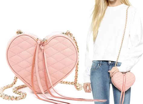 Bag Bliss Hearts The Fendi Letter Clutch by Accessories Minkoff Louis Vuitton Dvf