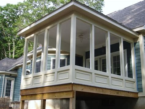looking to build a house screened porch home sweet home pinterest