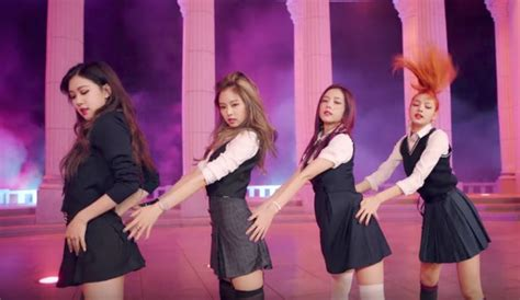 blackpink your last blackpink s as if it s your last one chorus away from