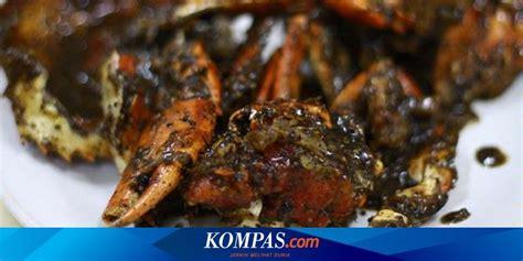 wow sarang kepiting gunung sahari