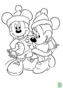 dinokids desenhos colorir desenhos mickey mouse natal colorir