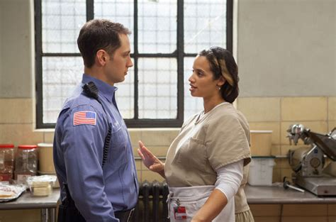 The New Black 2 by Orange Is The New Black Season 2 Trailer Tom Lorenzo