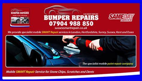 SMART Repair Sussex, Car Scratch Repair Sussex   Dent