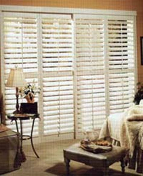 Bypass Shutters For Patio Doors by Shutters For Doors