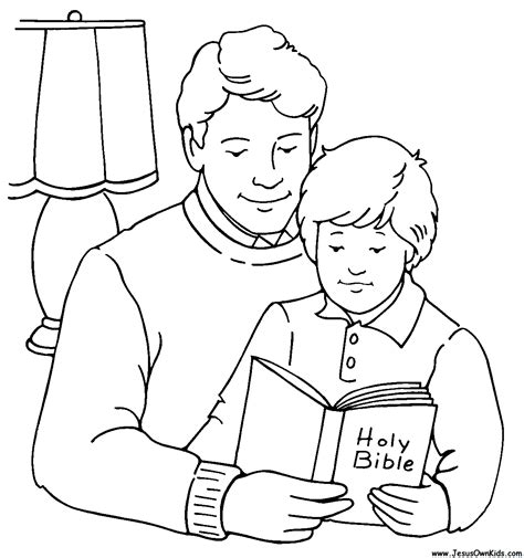 family reading coloring page family worship coloring page a virtuous woman
