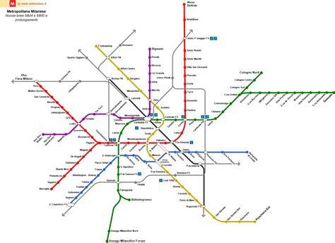 metro porto di mare mm linea 4 ferrovie it