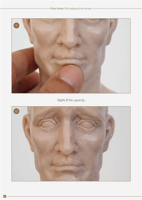 doll sculpting tutorial 556 best parts for sculpting images on